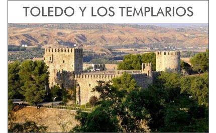 Visitas Guiadas Toledo - Ruta Toledo y los Templarios