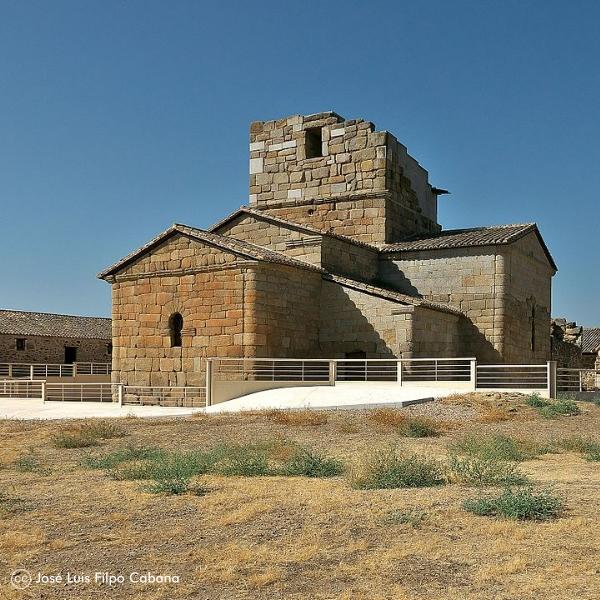 Visitas a la Provincia de Toledo