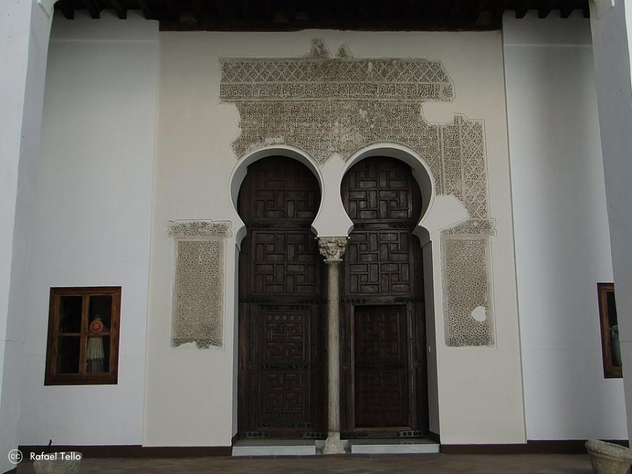 Convento de Santa Clara en Toledo