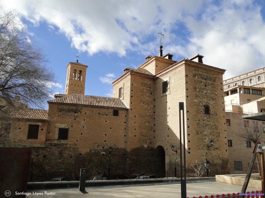Iglesia de San Miguel el Alto en Toledo