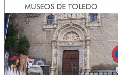 Ruta Museos de Toledo