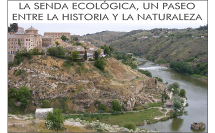 Ruta Senda Ecológica de Toledo