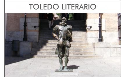 Visita Guiada Toledo - El Toledo Literario
