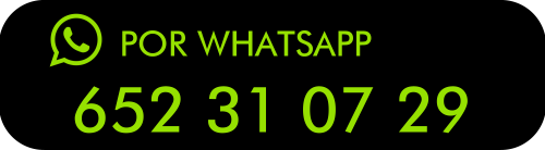Whatsapp Visita Guiada Toledo