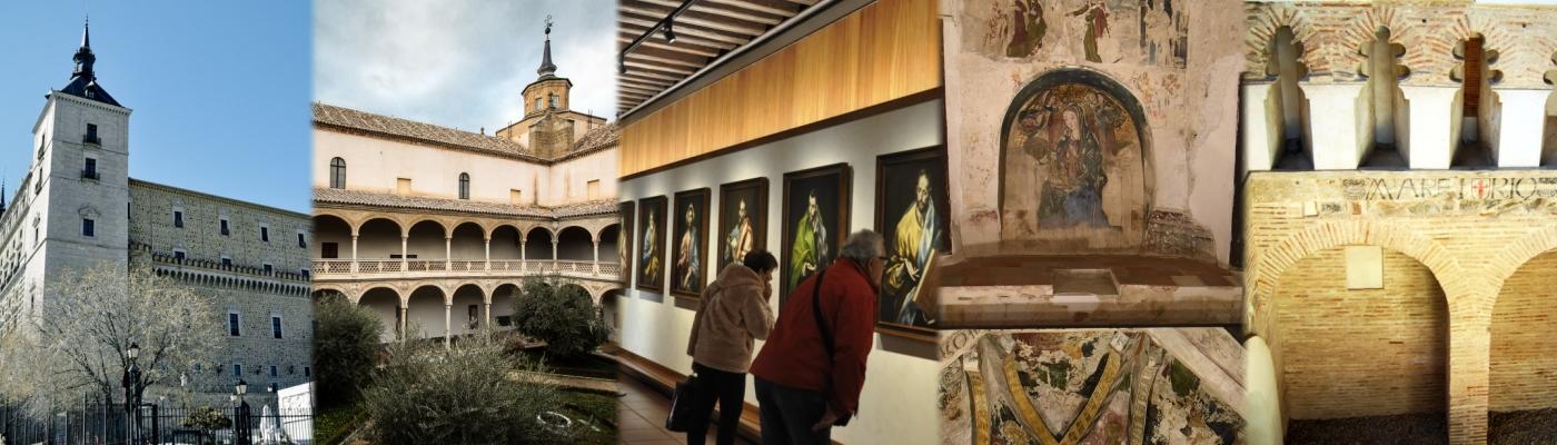 Visitas Guiadas Toledo
