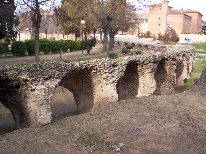 Circo Romano de Toledo