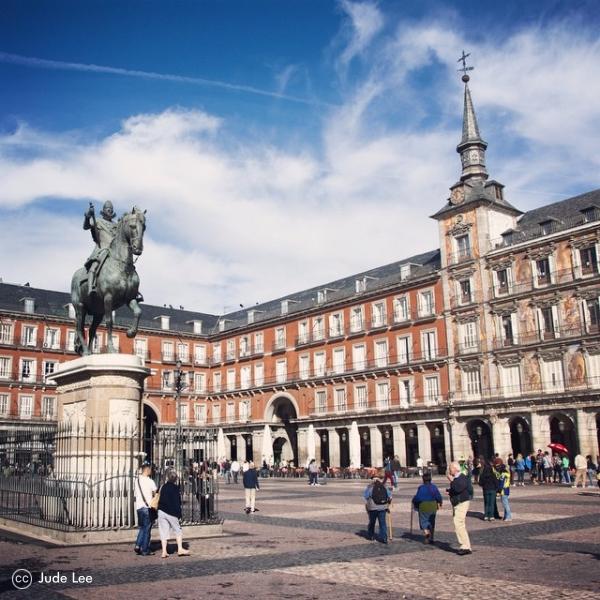 Visitas Guiadas a Madrid