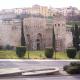 Puerta de Alfonso VI en Toledo