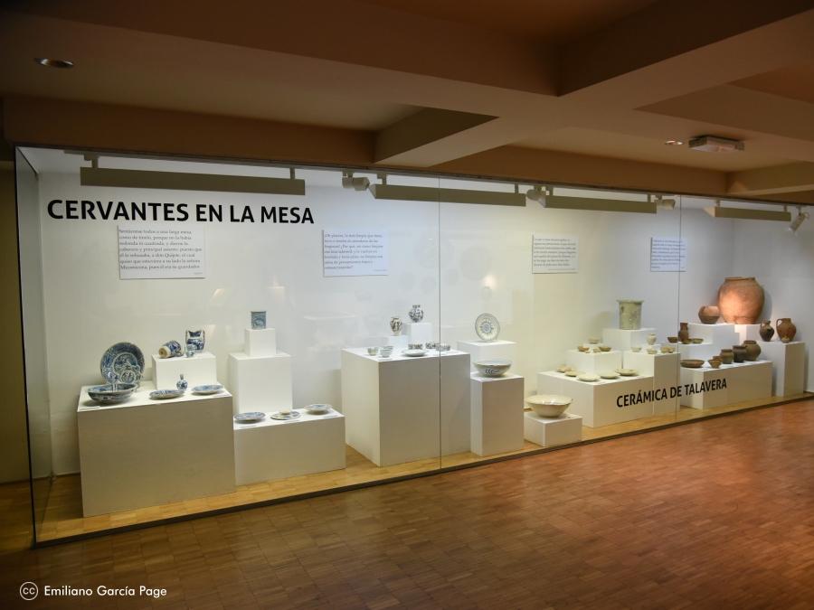 Museo Ruíz de Luna en Talavera de la Reina - Ruta de la Cerámica