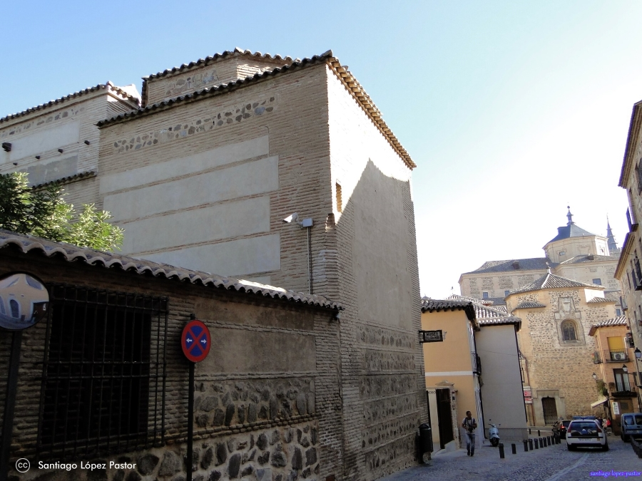 Detalle Museo Taller del Moro de Toledo