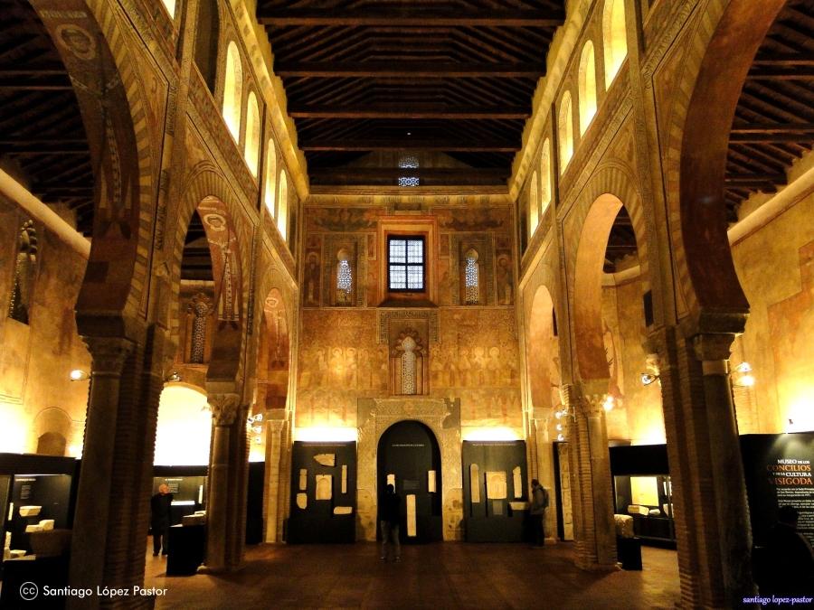 Museo de los Concilios y Cultura Visigoda - Ruta Tres Culturas para Colegios e Institutos